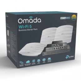 TP-Link Omada Wifi 5 Starter Pack