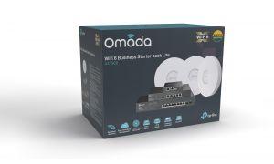 Omada Wifi 6 Starter Pack Lite