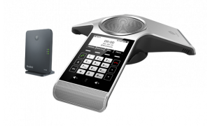 CP930W + W60B IP DECT