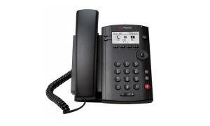 Polycom VVX101 Desktop Phone