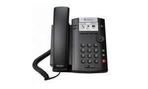 Polycom VVX201 Desktop Phone