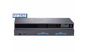 Grandstream GXW4248 48 port