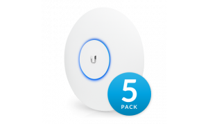 UniFi AP, AC PRO 5-Pack