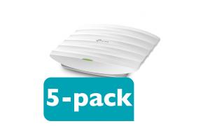 TP-Link Omada EAP245 5-Pack
