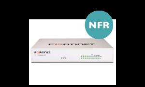 FortiGate 61F NFR