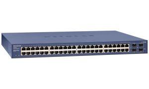 NETGEAR Prosafe GS748T