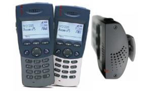 SwyxPhone i75 Messenger