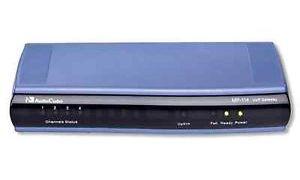 MediaPack 114 Analog VoIP