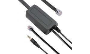 APA-2 Elec hookswitch Alcatel