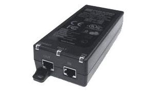 PoE adapter voor Robin SIP