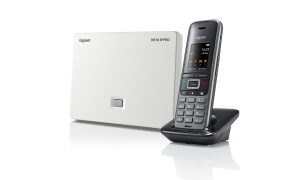 Gigaset S650 IP Pro Bundel