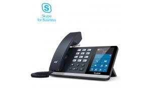 Yealink SIP-T55A Skype-editie