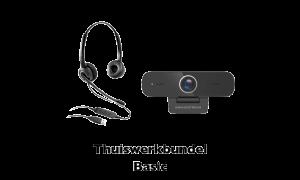 Thuiswerkbundel Basic