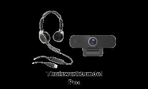 Thuiswerkbundel Pro