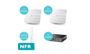 TP-Link Omada NFR bundel