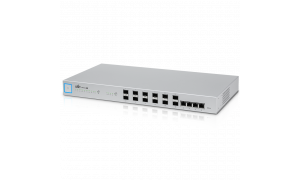 UniFi Switch, 16-Port, 10 Gigabit