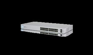 UniFi Switch, 24-Port, NON-PoE
