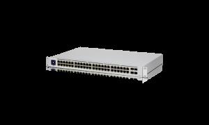 UniFi Switch 48 PoE 210w Gigabit Layer 2 switch