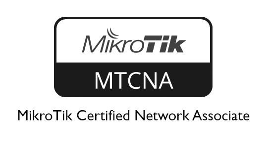 MTCNA Online - MikroTik Certified Network Associate