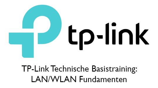 TP-Link Technische Basistraining