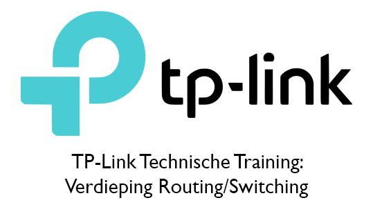TP-Link Verdieping Routing