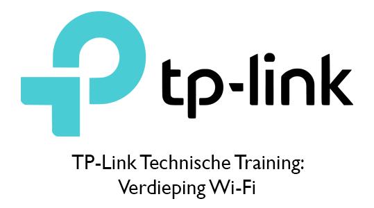 TP-Link Verdieping Wi-Fi